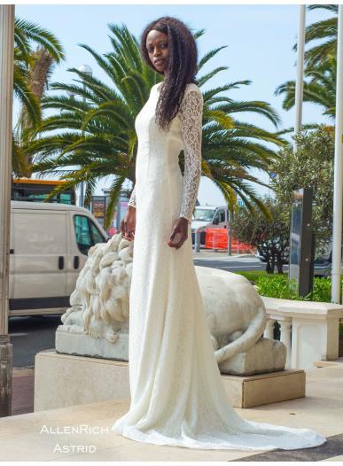Wedding dress ASTRID