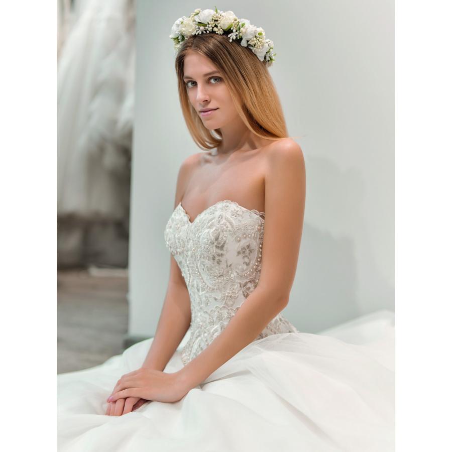 Wedding dress BARBARA