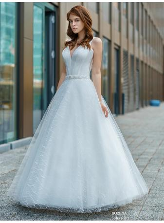 Wedding dress BOZENA