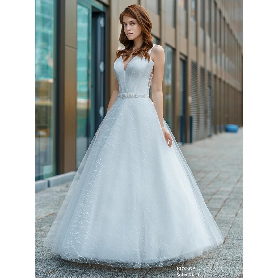 Wedding dress BOZENA