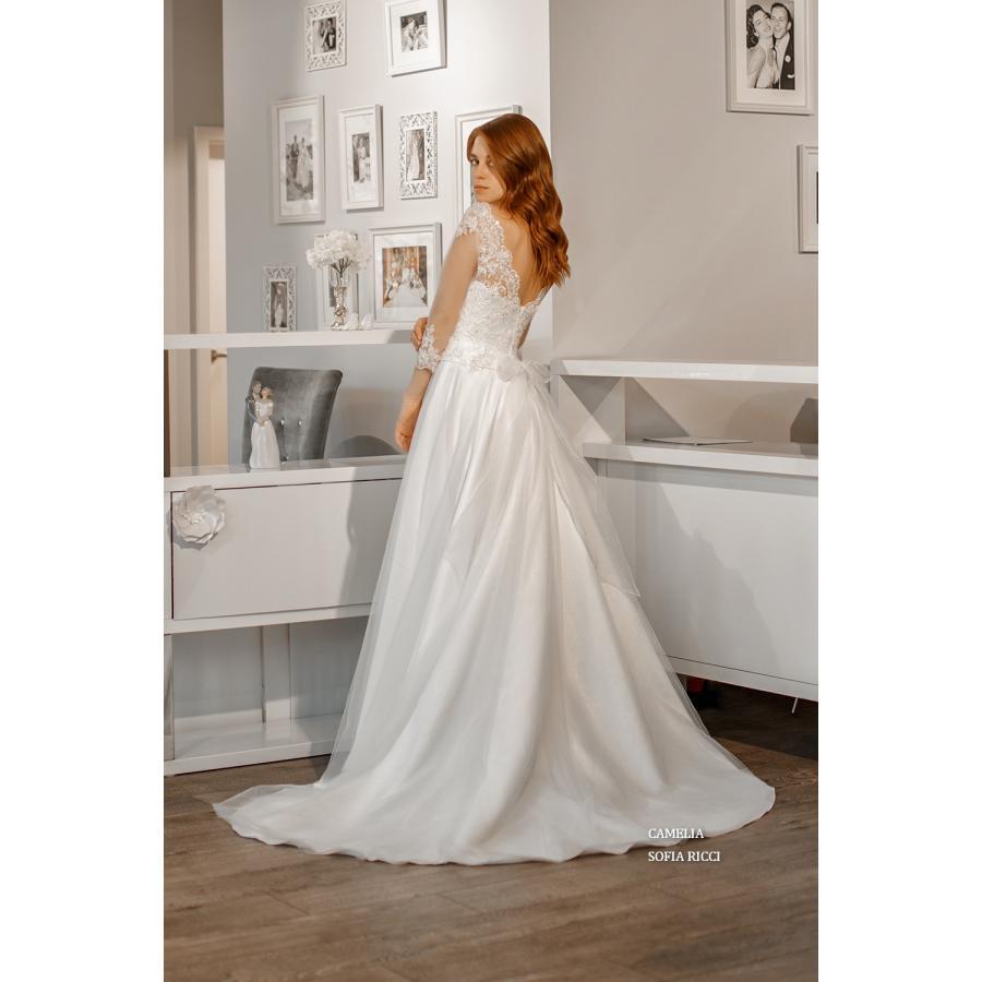 Wedding dress CAMELIA