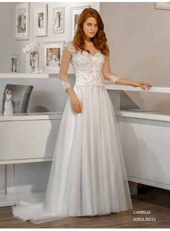 Wedding dress CAMELIA