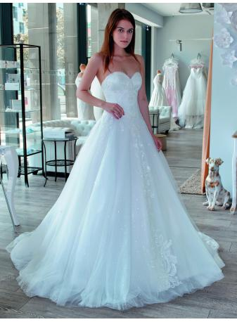 Wedding dress CHARLINE