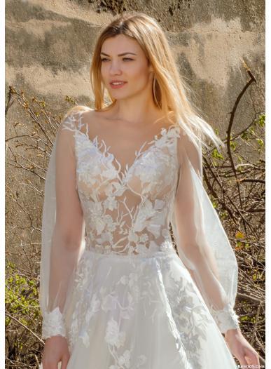 Wedding dress ESTELLA