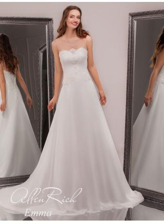 Wedding dress EMMA