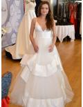 Wedding dress FIORELLA