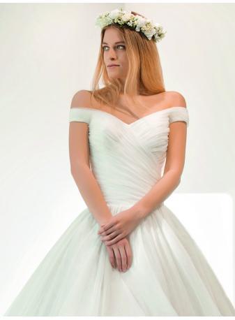 Wedding dress GRETEL