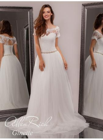 Wedding dress GINETTE