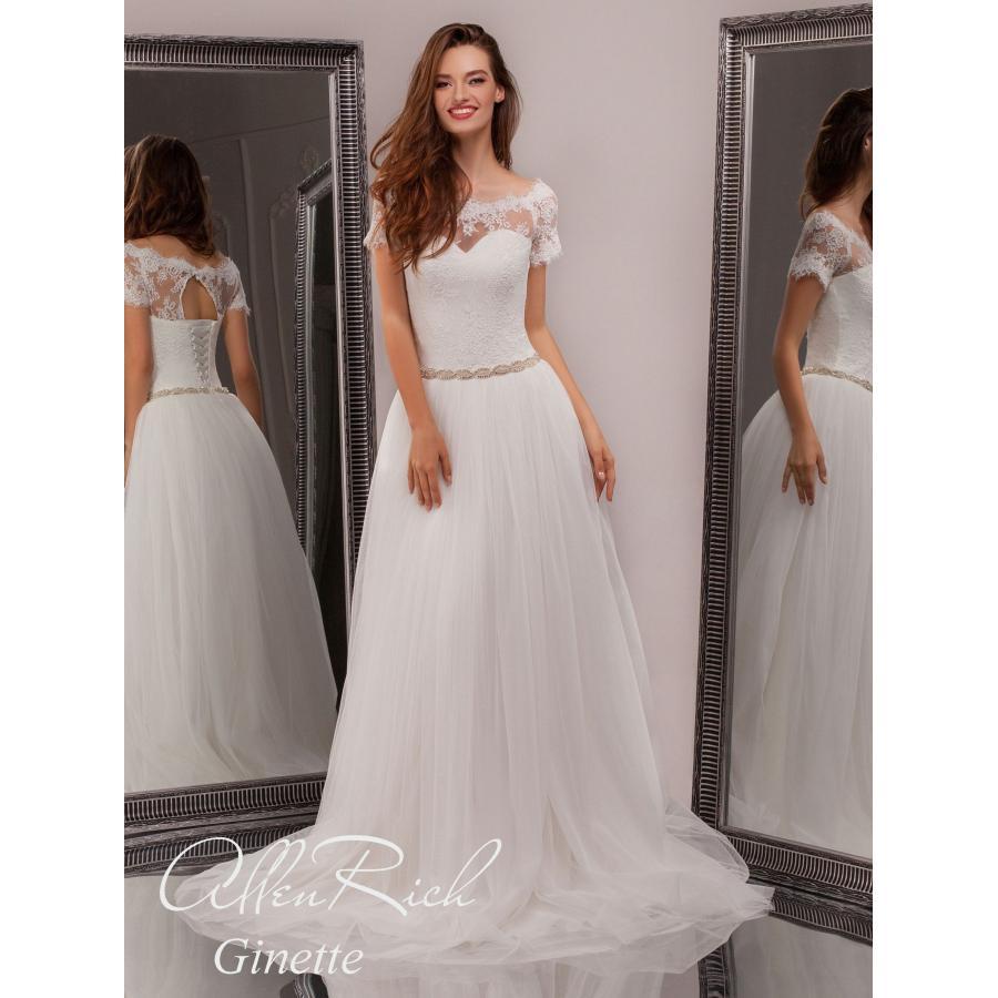 Wedding dress GINETTE