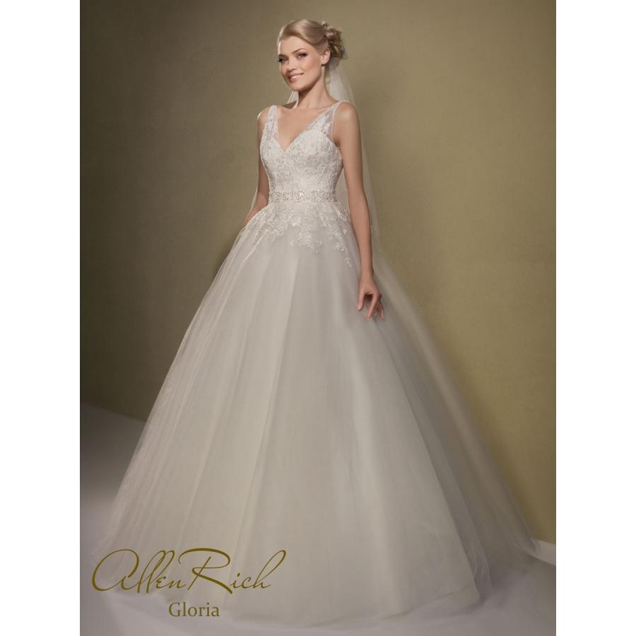 Wedding dress GLORIA