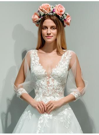 Wedding dress ILLARIA