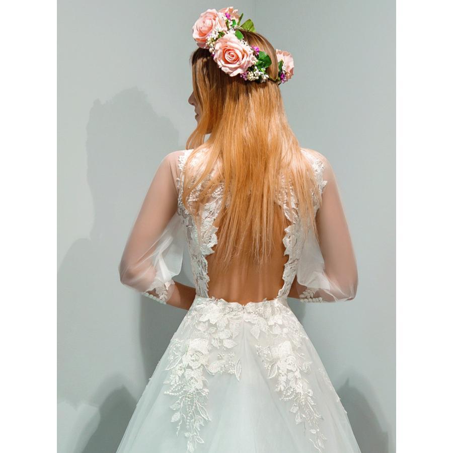 Wedding dress ILLARIA