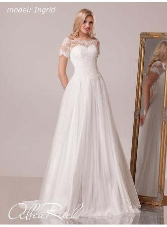 Wedding dress INGRID