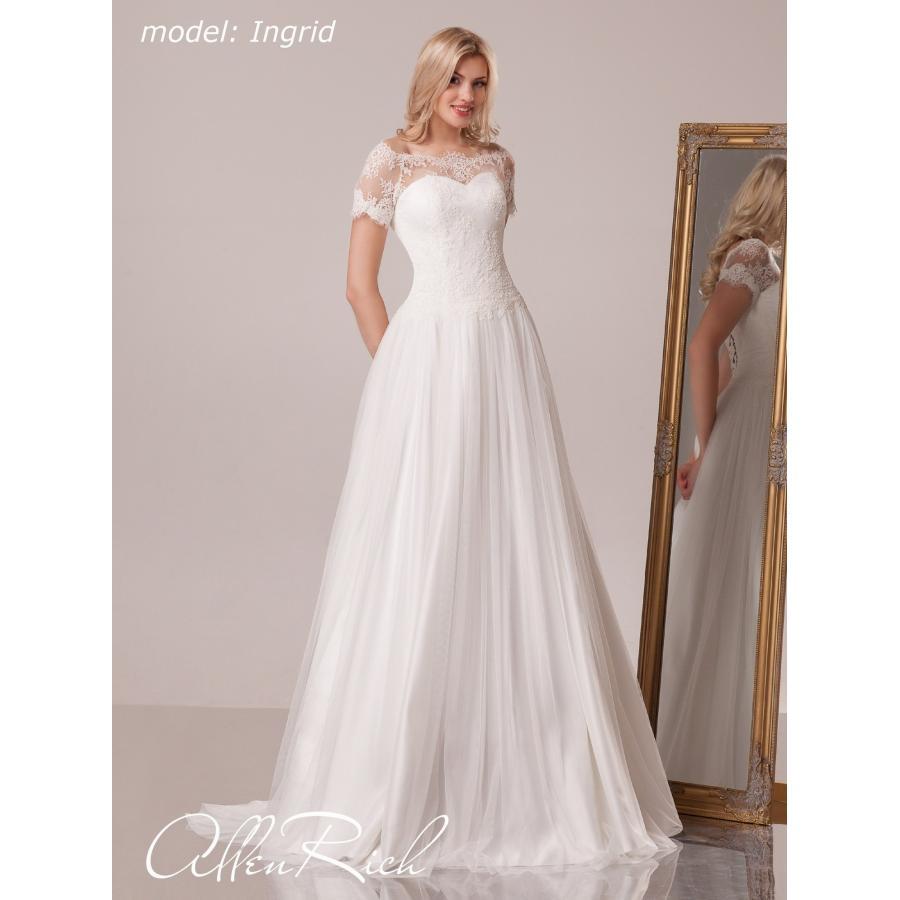 Wedding dress INGRID