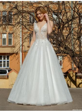 Wedding dress JAMALA