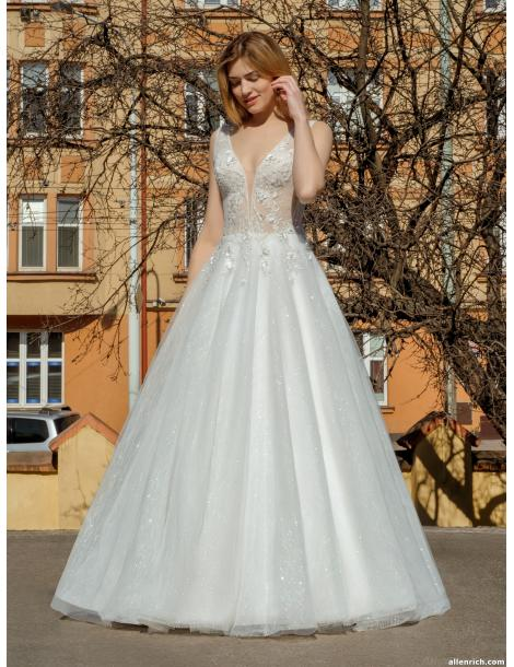 Wedding dress JAMALA