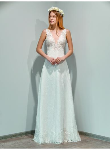 Wedding dress JAMILIA