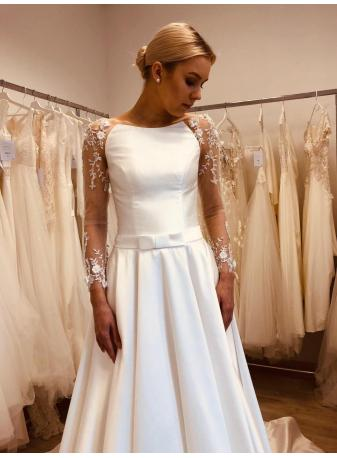 Wedding dress JARRET