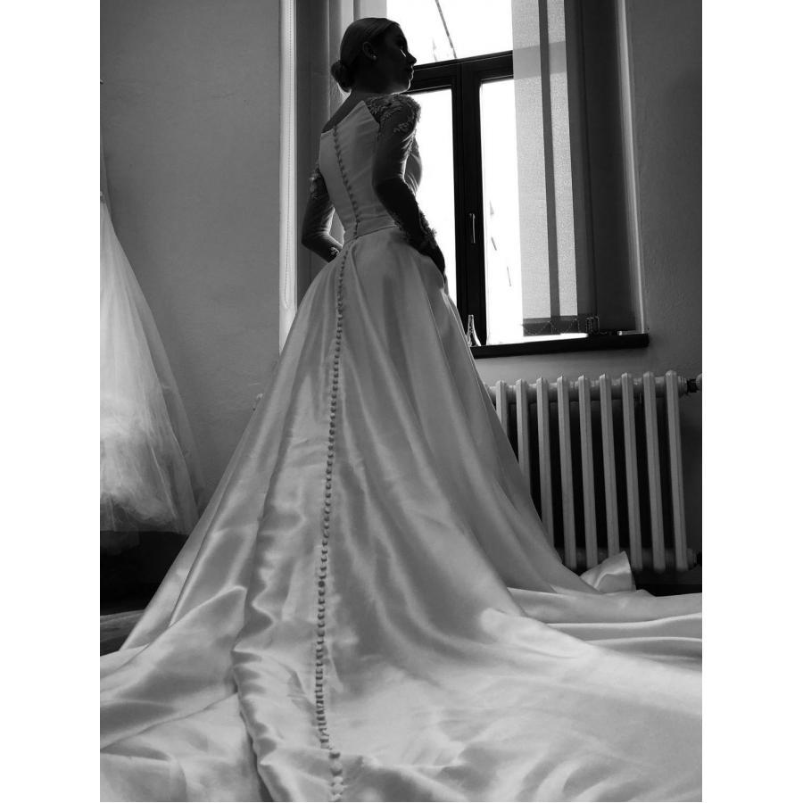 Wedding dress JARRET