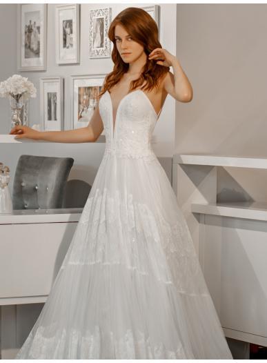 Wedding dress LAUREN