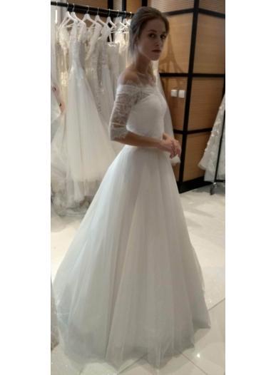 Wedding dress MANON