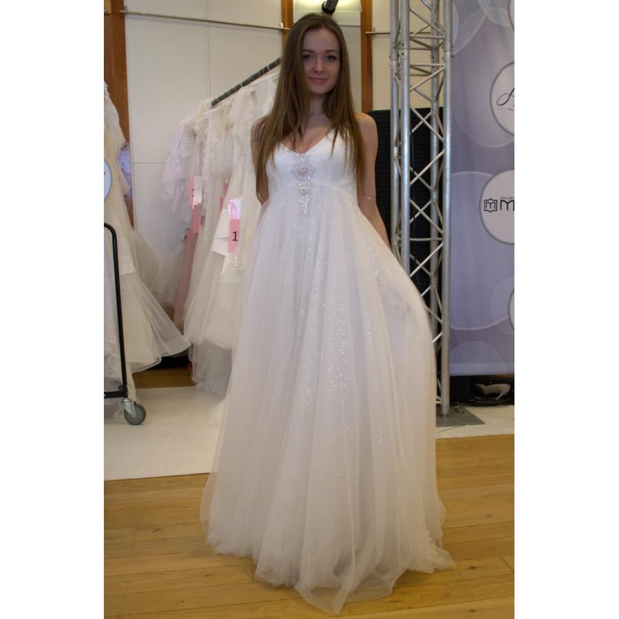 Wedding dress MARGOT