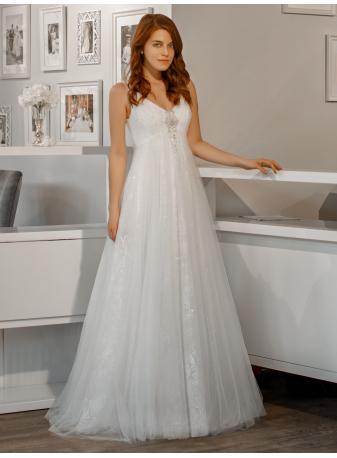 Wedding dress MARGOT