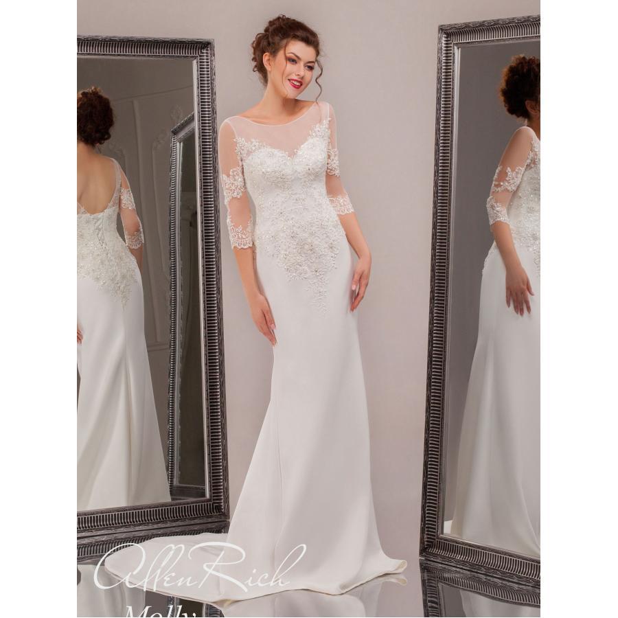 Wedding dress MOLLY