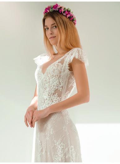 Wedding dress NELA