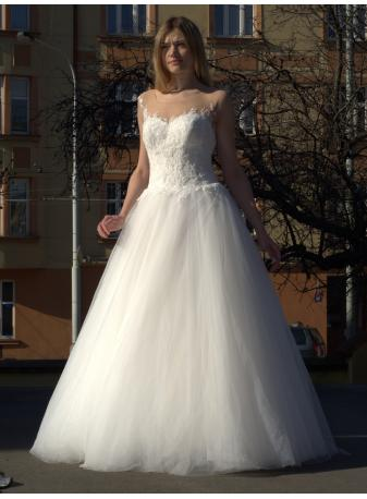 Wedding dress NERYS