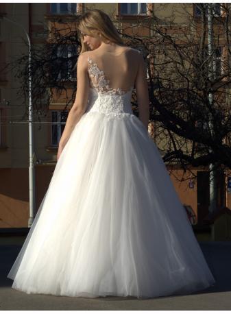 Wedding dress NERYS