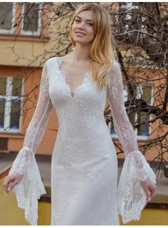 Wedding dress NOEMIE