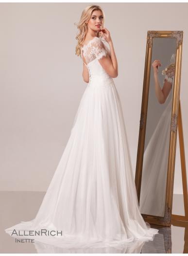 Wedding dress NETTE