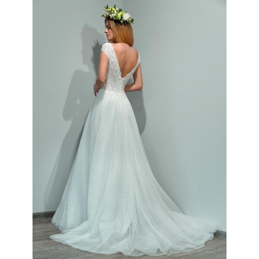Wedding dress OCEANE