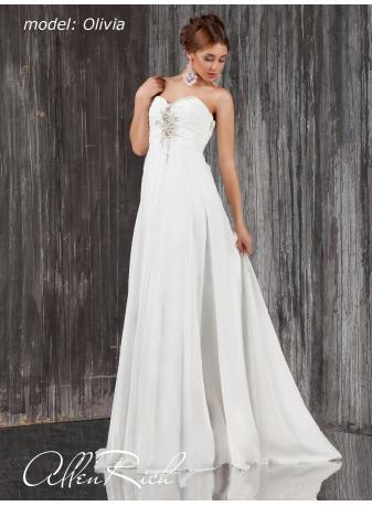 Wedding dress OLIVIA