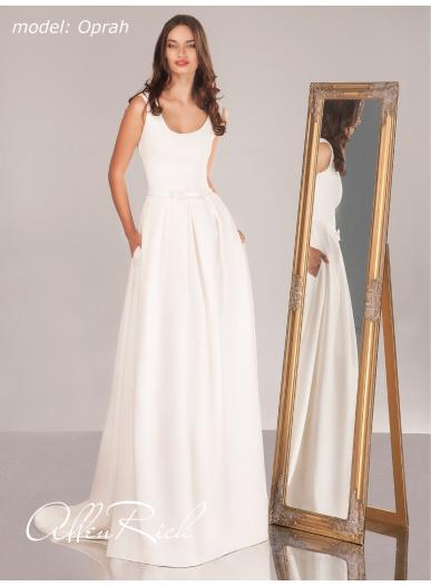 Wedding dress OPRAH