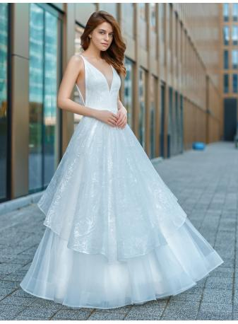 Wedding dress SABINA