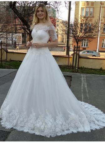 Wedding dress STANA