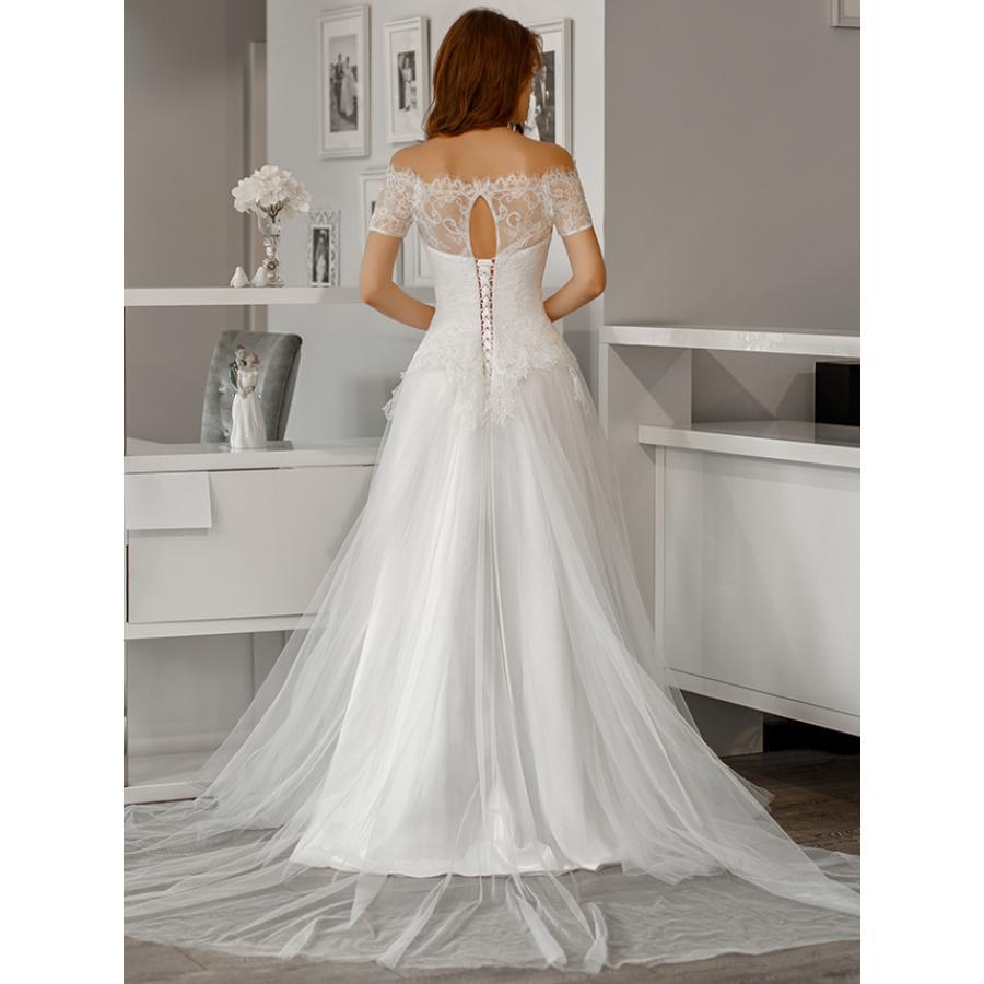 Wedding dress STASY