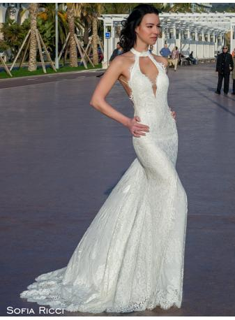 Wedding dress SAMIRA