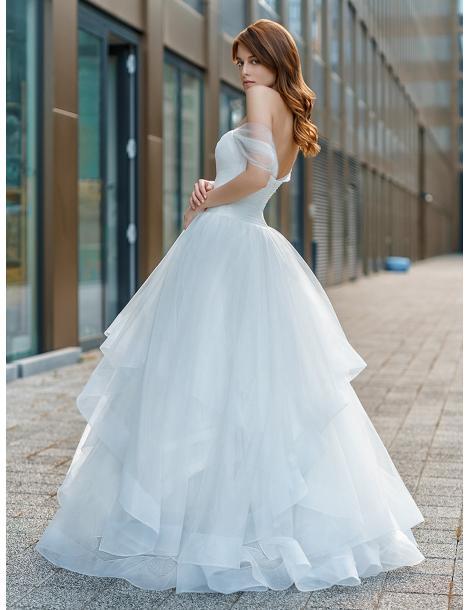 Wedding dress TAMI