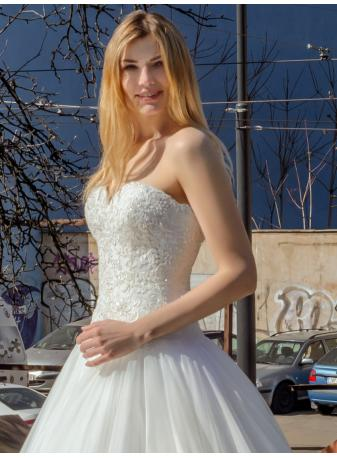 Wedding dress VLADA