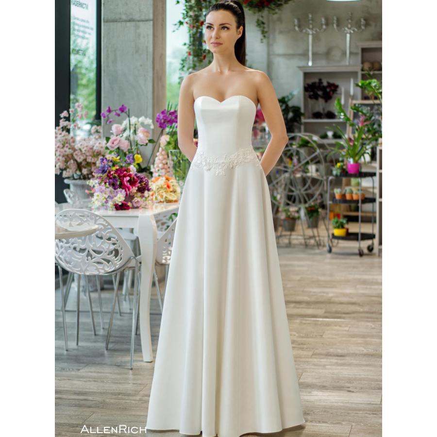 Wedding dress VIRGINE