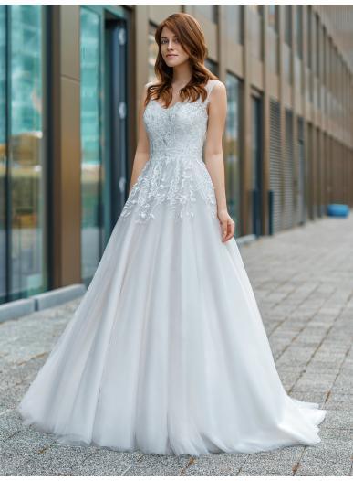 Wedding dress WINNIE