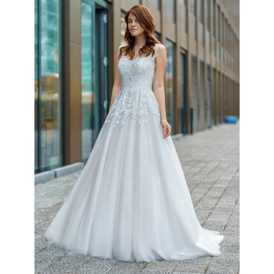 Wedding dress WINNIE