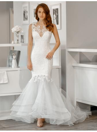 Wedding dress ZALI