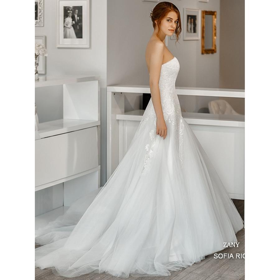 Wedding dress ZANY