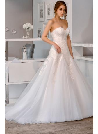 Wedding dress ZANY