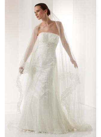 Svatební šaty Amanda