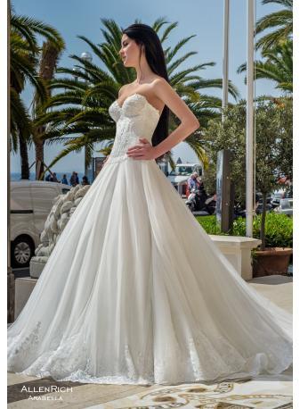 Svatební šaty Arabella